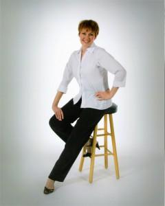 Paula Dominy